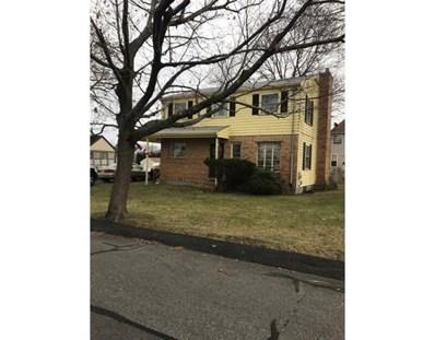 38 Aquidneck Street, New Bedford, MA 02744 - MLS#: 72261149