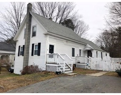 23 Brookline, Townsend, MA 01469 - MLS#: 72261228