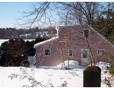 15 Shore Road, North Reading, MA 01864 - MLS#: 72261230