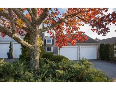 24 Holbeck Corner UNIT 24, Plymouth, MA 02360 - MLS#: 72261328