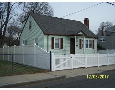 480 Beech St, Boston, MA 02131 - MLS#: 72261330