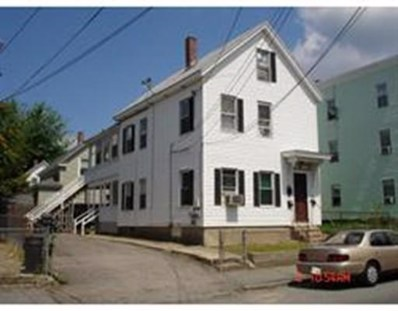 40 Lilley Ave, Lowell, MA 01850 - MLS#: 72261342
