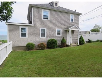164 Warren Ave UNIT 4, Plymouth, MA 02360 - MLS#: 72261346