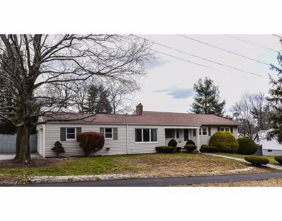 28 Kenwood Drive, Norwood, MA 02062 - MLS#: 72261366