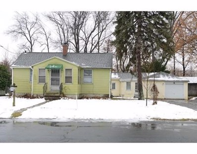 39 State St, Chicopee, MA 01013 - MLS#: 72261405