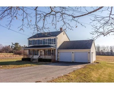53 Elmwood Road, Winchendon, MA 01475 - MLS#: 72261421