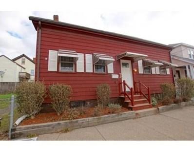 33 Cedar Street, Lynn, MA 01905 - MLS#: 72261423