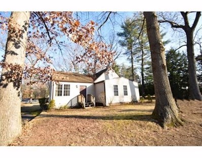 25 Sunset Ave, South Hadley, MA 01075 - MLS#: 72261444