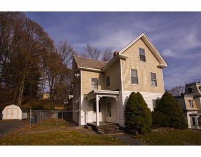 69 Walnut Street, Leominster, MA 01453 - MLS#: 72261463