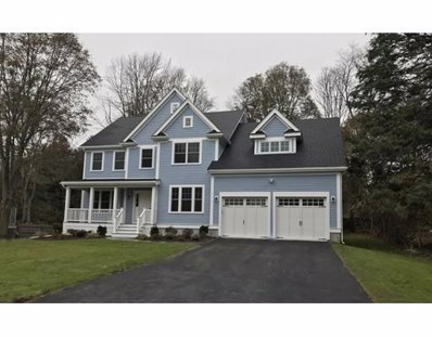88 Bridge St, Lexington, MA 02421 - MLS#: 72261475