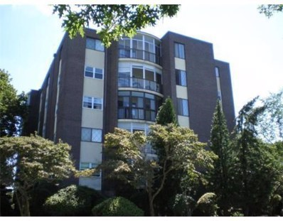 500 Willard St UNIT 505, Quincy, MA 02169 - MLS#: 72261518