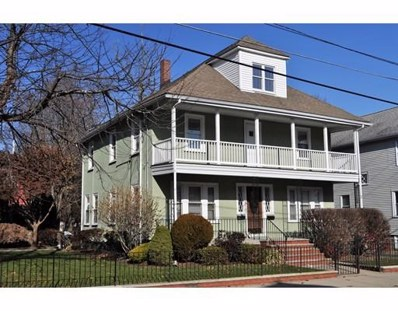 57-59 Bainbridge St, Malden, MA 02148 - MLS#: 72261573