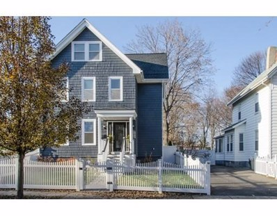 52 Fairmont St, Malden, MA 02148 - MLS#: 72261596