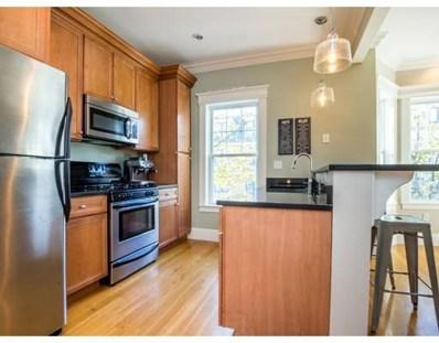 58 L Street UNIT 2, Boston, MA 02127 - MLS#: 72261625