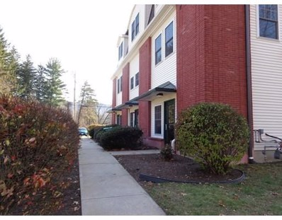 2 Mechanic St. UNIT H, Easthampton, MA 01027 - MLS#: 72261647
