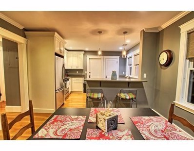 9 Hastings St UNIT 3, Boston, MA 02132 - MLS#: 72261650