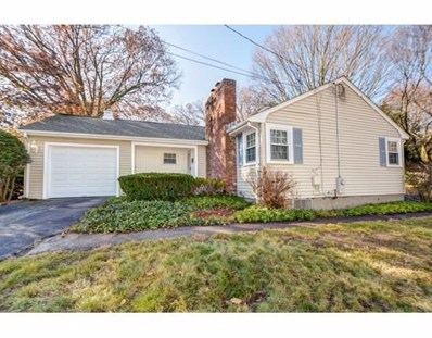 15 Avon Circle, Needham, MA 02494 - MLS#: 72261666