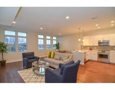 170 West Broadway UNIT 407, Boston, MA 02127 - MLS#: 72261686