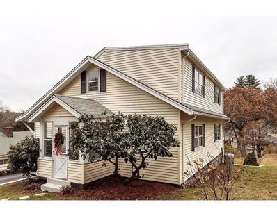 8 Fellsmere Ave, Wakefield, MA 01880 - MLS#: 72261737