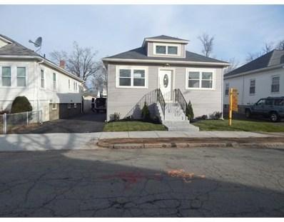 32 Ellerton Rd, Quincy, MA 02169 - MLS#: 72261744