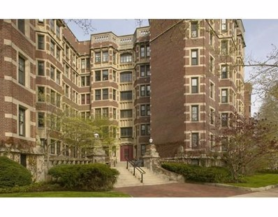 993 Memorial Drive UNIT 202, Cambridge, MA 02138 - MLS#: 72261748