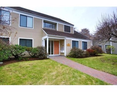10 Concord Greene UNIT 8, Concord, MA 01742 - MLS#: 72261820