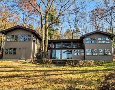 540 Annursnac Hill Rd, Concord, MA 01742 - MLS#: 72261847