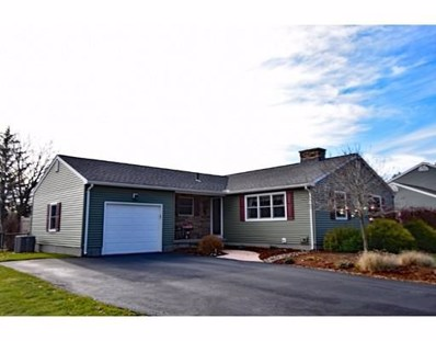 6 Dragon Cir, Easthampton, MA 01027 - MLS#: 72261850