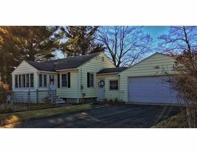 3 Mountain View Circle, Southampton, MA 01073 - MLS#: 72261889