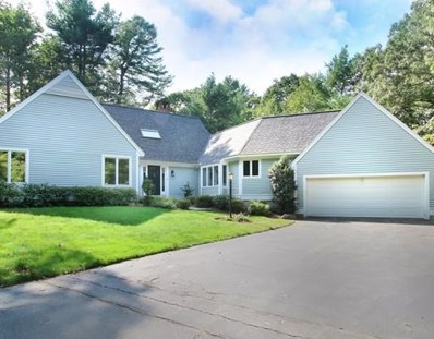 15 Oak Meadow Rd, Lincoln, MA 01773 - MLS#: 72261893
