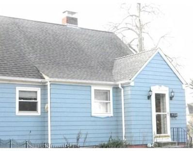 67 Mulberry St, Attleboro, MA 02703 - MLS#: 72261898