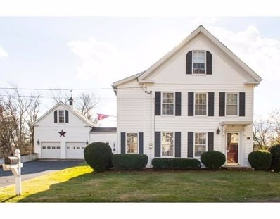 40 Crystal Court, Haverhill, MA 01832 - MLS#: 72261933