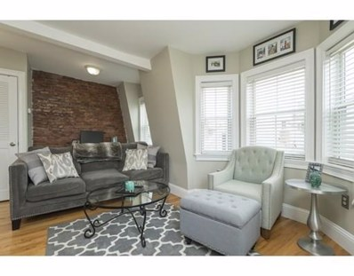 7 Brewster St UNIT 3, Boston, MA 02127 - MLS#: 72262047