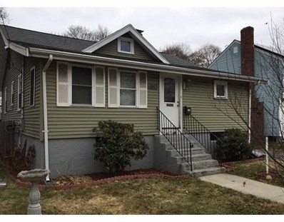 224 Park Ave, Weymouth, MA 02190 - MLS#: 72262072