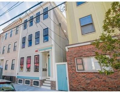 285 Sumner Street UNIT 1, Boston, MA 02128 - MLS#: 72262112