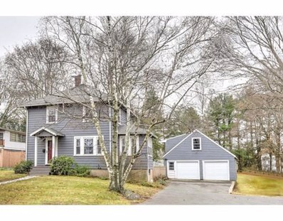 578 Lowell, Peabody, MA 01960 - MLS#: 72262120
