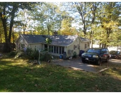 1460 Central St, Leominster, MA 01453 - MLS#: 72262125