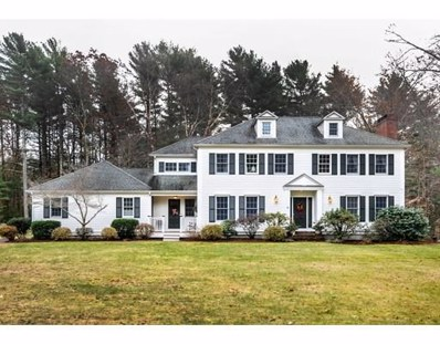 68 Indian Wind Dr, Scituate, MA 02066 - MLS#: 72262137