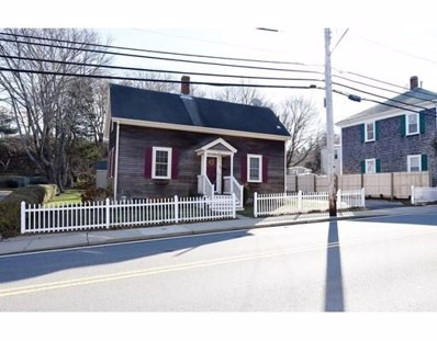 44 Cherry St, Plymouth, MA 02360 - MLS#: 72262157