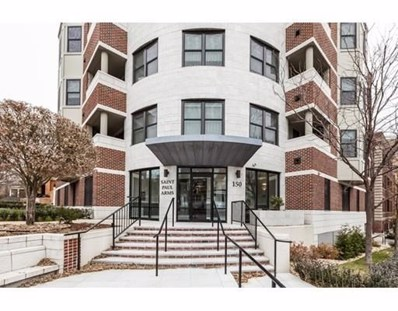 150 Saint Paul St UNIT 306, Brookline, MA 02446 - MLS#: 72262190