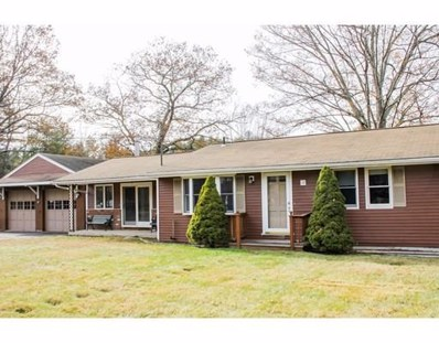 12 Bernard Rd, Grafton, MA 01536 - MLS#: 72262194