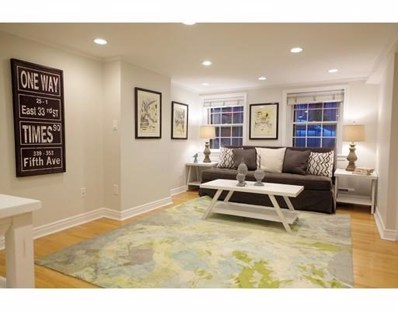 20 Gray St UNIT 1-2, Boston, MA 02116 - MLS#: 72262195
