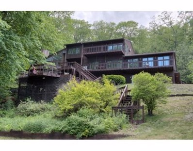 20 Old Stagecoach Dr, Monson, MA 01057 - MLS#: 72262215