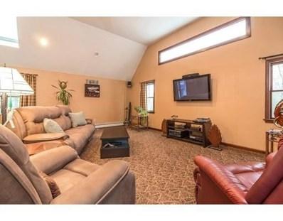 50 Northridge Drive, East Bridgewater, MA 02333 - MLS#: 72262298