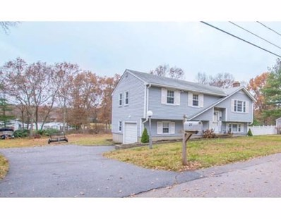 29 Worrall Rd., Plymouth, MA 02360 - MLS#: 72262311