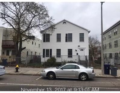 1067 Blue Hill Avenue, Boston, MA 02124 - MLS#: 72262326