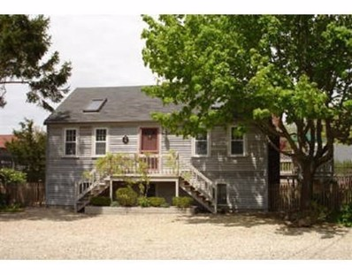 28 Crocker UNIT 4, Barnstable, MA 02601 - MLS#: 72262340