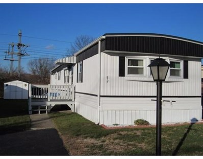 32 Colvin Street, Attleboro, MA 02703 - MLS#: 72262385