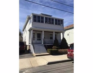 70-72 Cotting St, Medford, MA 02155 - MLS#: 72262388