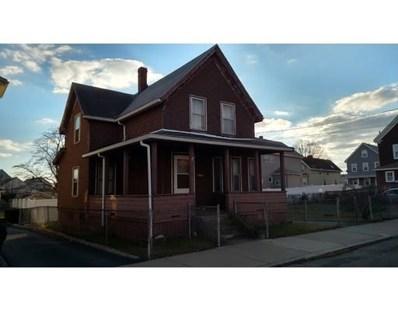 44 Whitman St, Malden, MA 02148 - MLS#: 72262396